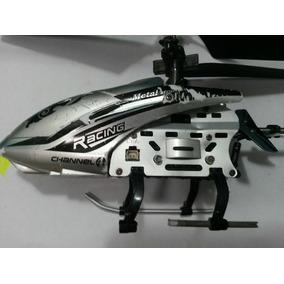 Helicóptero A Control Remoto Para Repuestos