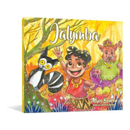 Jalymba - Athos Beuren (rpg Livro-jogo Infantil)