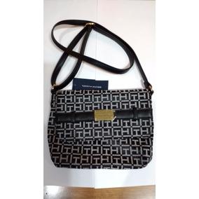 Bolsa De Mano Handbag Tommy Hilfiger Original