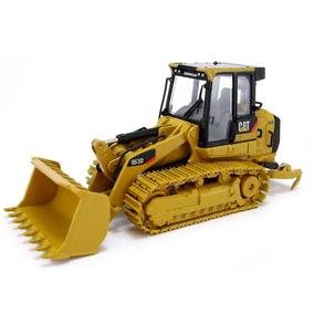 Trator De Esteira Caterpillar 963d Norscot 1:50 55194
