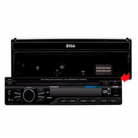 Stereo Dvd Boss Auto Pantalla 7 Usb, Sd Bluetooth Bu9967b