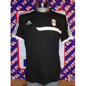 Fulham Camisa De Tiempo Libre