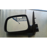 Espejo Retrovisor Manual Chevrolet Luv Dmax 2005 A 2013