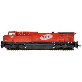 3074 Locomotiva Ac44i All 1:87 Ho - Frateschi