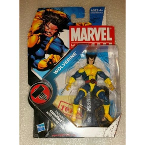 Wolverine (jim Lee) X-men Marvel Universe