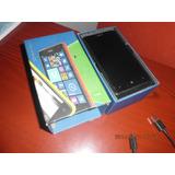Celular Nokia Lumia 625 (solo Digitel En Su Caja Con Papeles