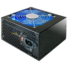 Fonte Real Atx 600w 24 Pinos 2 Sata 3 Ide High Power Mymax