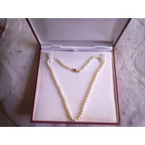 Vendo Collar De Perlas