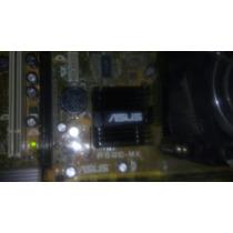 Kit Dual Core 1.8 Ghz Asus C/cooler E Processador