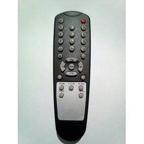Control De Tv Sankey Convencional Modelo: Cts-21pf9a