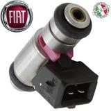 Inyector Fiat Palio Siena Fiorino Uno Duna Mpi Fire 1.3 067