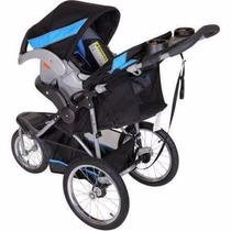 Carrinho E Bebe Conforto Importado Baby Trend Expedition