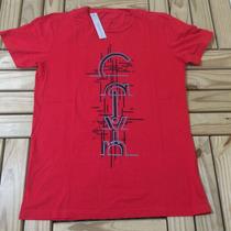 Camisa, Camiseta, T-shirt Calvin Klein- Original - Foto Real