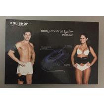 Tonificador Muscular Sport Elec Body Control System