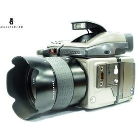 Câmera Hasselblad H2 Lente Hc 80mm F/2,8 + Back Digital P25+
