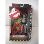 Peter Venkman Cazafantasmas Ghostbusters Mattel