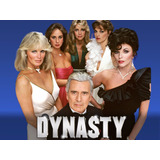 Dynasty 1981 ( Dinastia 1981 ) Las 10 Temporadas Serie Hd