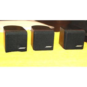 Cornetas Bose Acousticmass 6