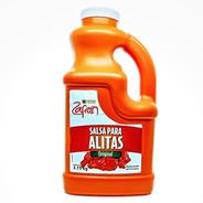 Salsa Alitas Original Zafran ( Bufalo ) De 3.75 Kilos