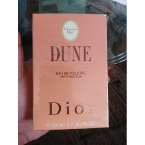 Colonia Dune De Dama Dior