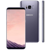 Smartphone Samsung Galaxy S8 Plus 64g Android 7.0 12mp