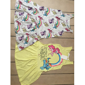 My Little Pony Vestidos