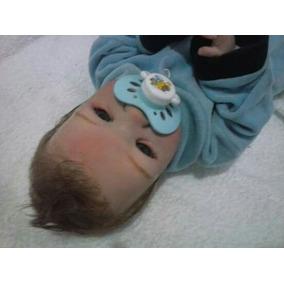 Lindo Bebê Reborn Menino ( Molde Tata) Preço Promocional