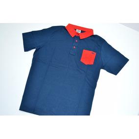 Camisa Polo Com Fusca Original Vw - Apr057001aq