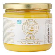 Ghee Mantequilla Clarificada · Earth´s Finest 265g · Keto