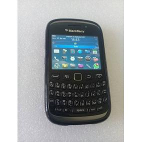 Telefono Blackberry 9320 Movilnet Y Digitel.
