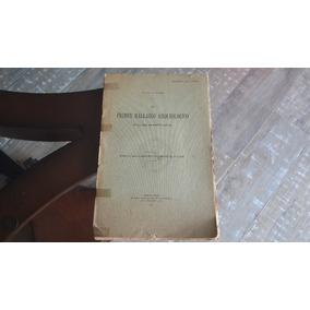 Outes Félix Isla Martín Garcia Arqueologia Argentina Libro