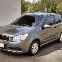 Chevrolet Aveo Speed Año 2011 Único Dueño 33.479 Kilómetros