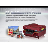 Sublimador De Tazas ,,platos,carcasas Etc + Impresora Epson