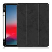 Capa Smartcase P/ Apple iPad Pro 11 C/ Suporte Apple Pencil