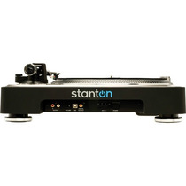 Vitrola Pick Up Stanton T.92 Usb Direct Drive Turntable