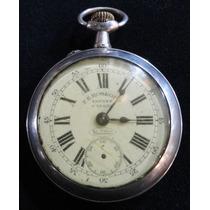 Reloj De Bolsillo Antiguo F. E. Roskopf. 56003