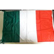 Bandera Italia Original 90 X 150cm Forza Italy