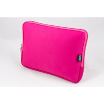 Capa Case P/ Notebook Simples 15.6 - Pink