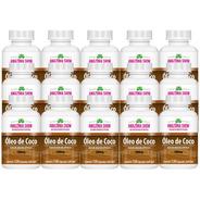 Oleo De Coco 120 Capsulas De 1000mg Combo 15 Frascos!