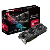 Asus Strix Rx 580 8gb Rog