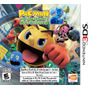 Juego Pacman And The Ghostly Adventure 2 Para Nintendo 3ds