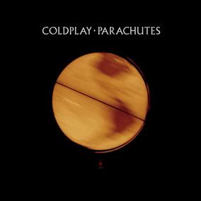 Coldplay Parachutes Vinilo De 180 Gr Nuevo Importado