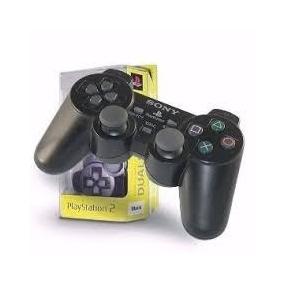 Joystick Inalambrico Playstation 2 Sony Orig Ps2