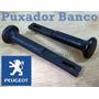 Pino De Borracha Trava Banco Traseiro Peugeot 206 207 -7ge
