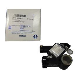 Regulador De Voltagem Genuíno Gm Cobalt, Spin, Onix E Prisma