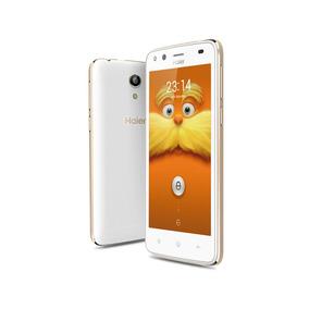 Telefono Celular Lte L32 45p 1-8 Haier Smarphone Blanco