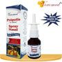 Spray Nasal Própolis Sem Álcool 10ml Veromed