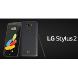 Celular Stylus 2 Libre .5,7 Pantalla 16g