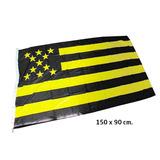 Bandera Penarol Polyester 150 X 90 Cm