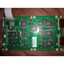 Placa Controladora Dif Pcb 46 Wva/vb V00-a Benq 46w1